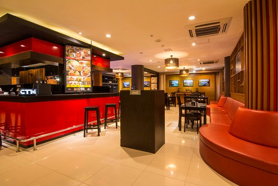 CITI M HOTEL - Updated 2019 Prices & Reviews (Jakarta