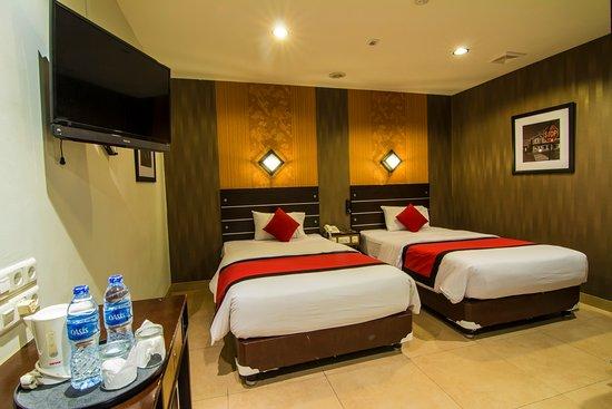 Citi M Hotel