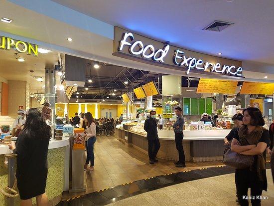 food experience bangkok sukhumvit restaurant bewertungen fotos tripadvisor