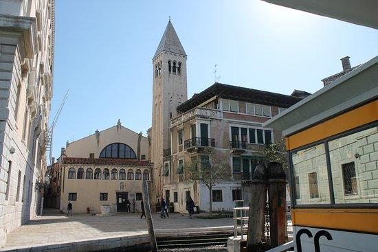 Chiesa di San Samuele