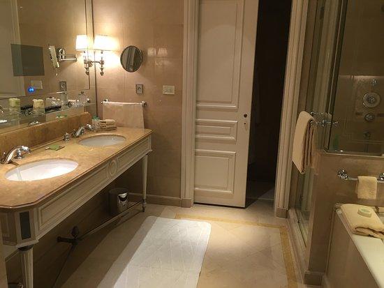 巴黎喬治五世四季酒店照片