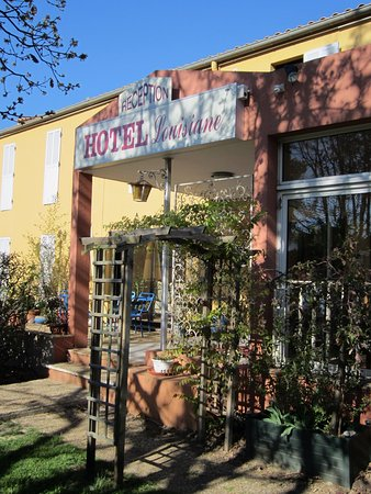 Photo of Hotel-Restaurant Louisiane Mouans-Sartoux