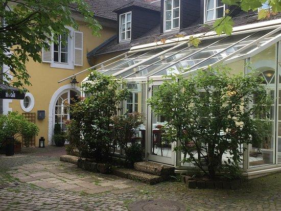 Altes Pfarrhaus Beaumarais