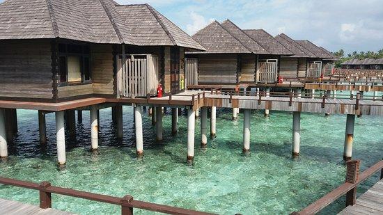 Noonu Atoll Photo