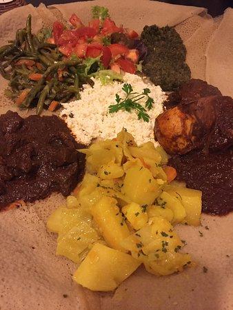 Restaurant Fasika