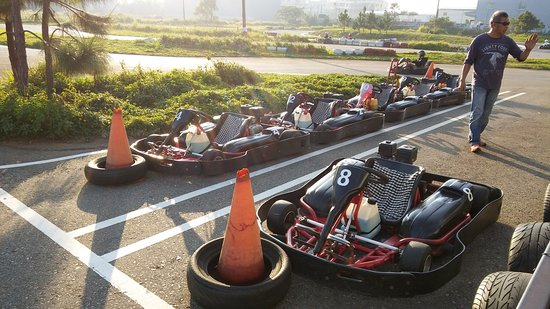 Rosso Karting Sports