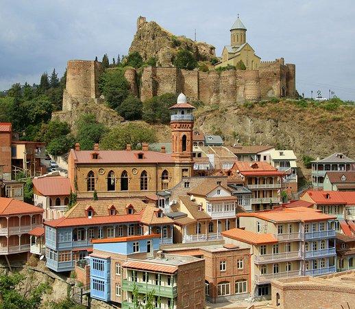 Tbilisi Free Tours