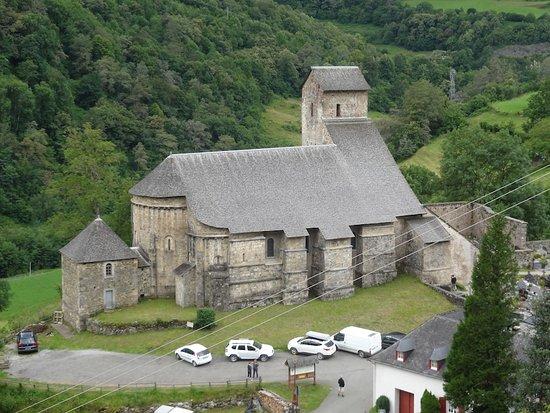 Église de Sainte Engrâce