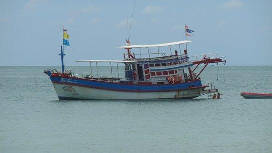 Bophut, Thailandia: Seasara