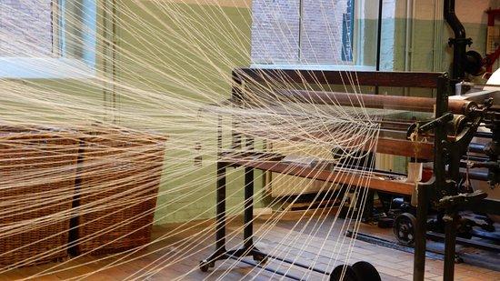 Afbeeldingsresultaat voor textielmuseum tilburg