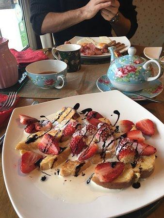 La-Gallerie Bed and Breakfast: photo0.jpg