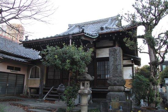 Renshu-ji Temple