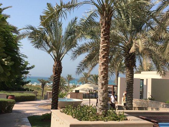 The St. Regis Saadiyat Island Resort: photo6.jpg