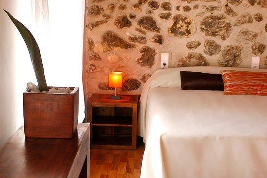 Moscari, Spain: Hotel Can Riera - Room Detail