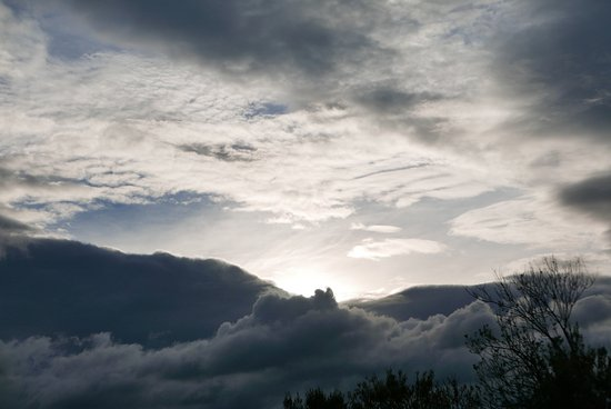 Fuentespalda, Espanha: Vistas
