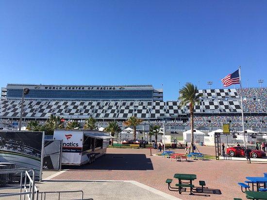 W International Speedway Blvddaytona Beach Fl
