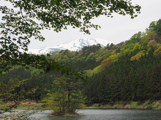 Lake Sugo