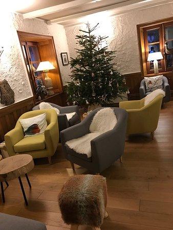 le Val Joli Hotel Restaurant : photo4.jpg