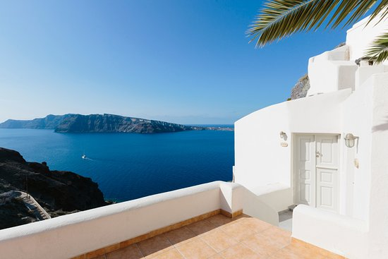oia mare villas updated 2017 prices hotel reviews. Black Bedroom Furniture Sets. Home Design Ideas