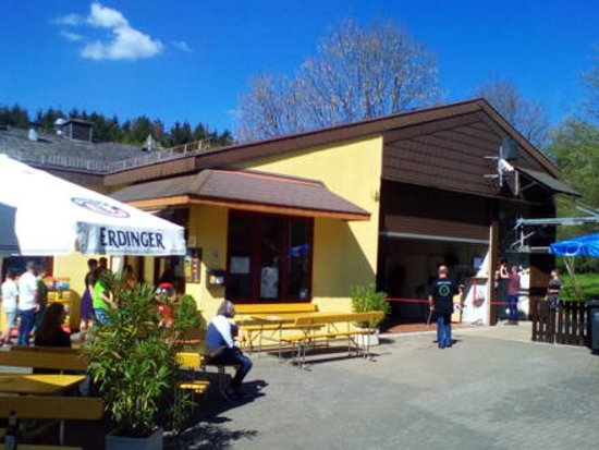 Sommerrodelbahn Braunshausen bei Nonnweiler
