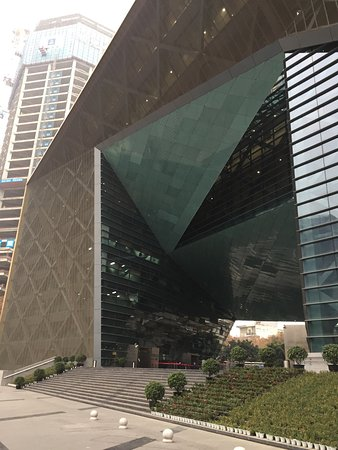 Chengdu Museum New Building