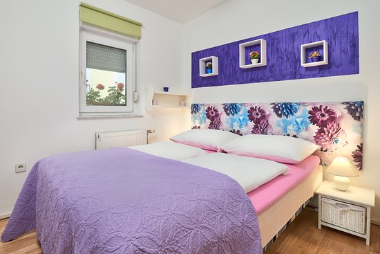 Anastasia Suites Zagreb