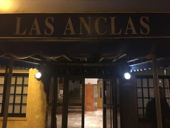 Hotel las Anclas: photo5.jpg