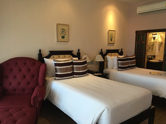 Sheik Istana Hotel : photo0.jpg