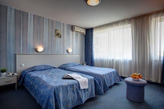 Hotel Rahovets: Room type - superior
