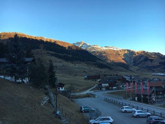 Sedrun, Switzerland: photo1.jpg