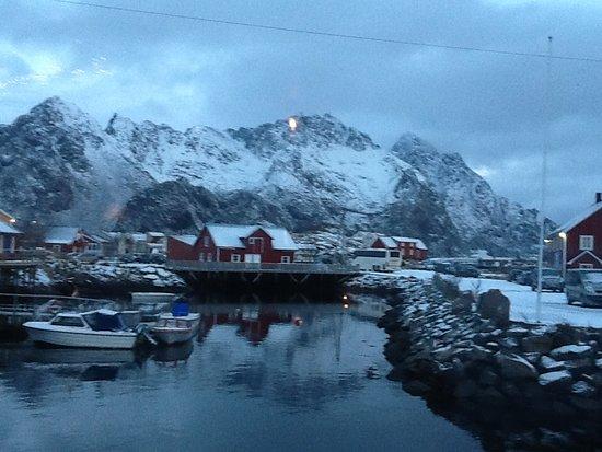 Nord Norsk Klatreskole