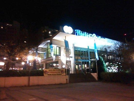 Hacker Pschorr Brauhaus Munich Restaurant Avis Numéro De
