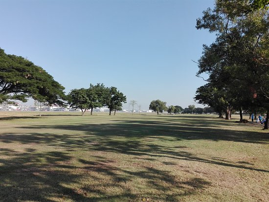 Kantarat Golf Course