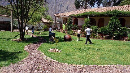 Huayocari照片