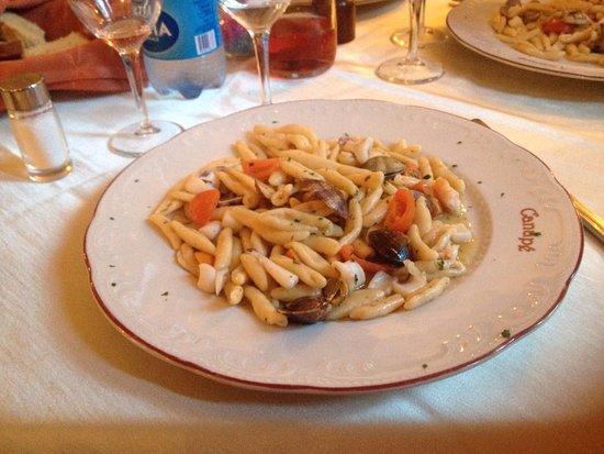 Canape salice salentino restaurantbeoordelingen for Canape restaurant