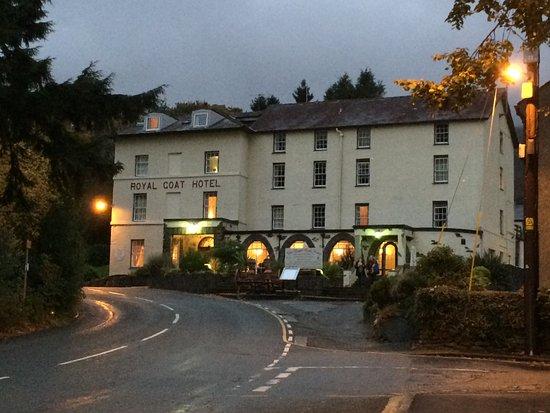 Royal Goat Hotel Photo