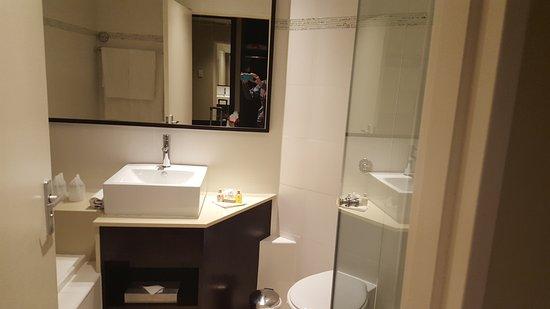 โรงแรม เดอะ แพกซ์ตัน ภาพถ่าย