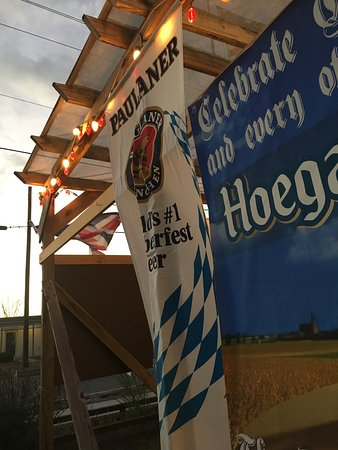 Lakeland, GA: The British Chippie Pub