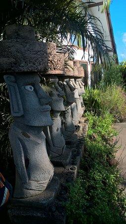 Foto de Hotel Oceania Rapa Nui