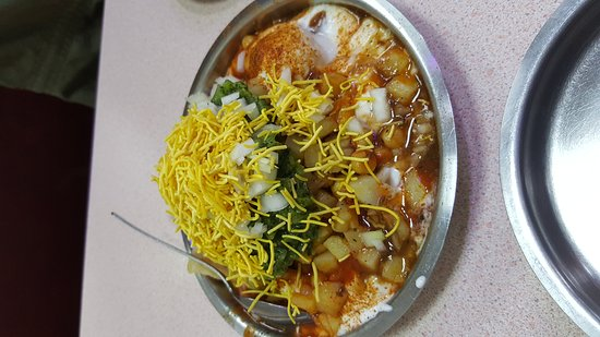 Chaat House: 20161119_125754_large.jpg