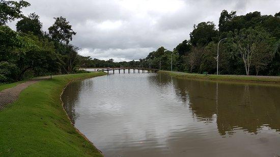 Parque dos Buritis