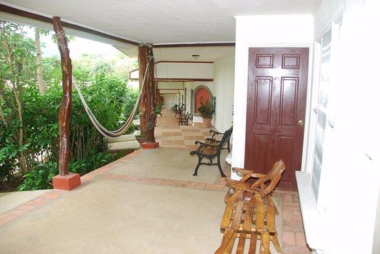 Pool - Picture of Hotel Hacienda Guachipelin, Rincon de La Vieja - Tripadvisor