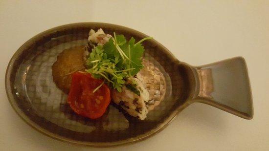 Gruss Aus Der Küche - Picture Of Restaurant Valentin, Lindau