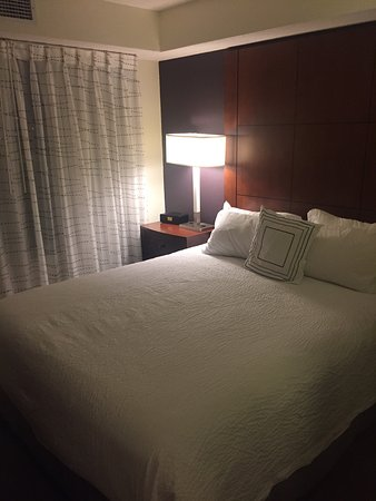 Residence Inn Columbus Downtown : photo0.jpg