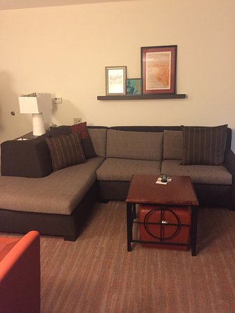 Residence Inn Columbus Downtown : photo1.jpg