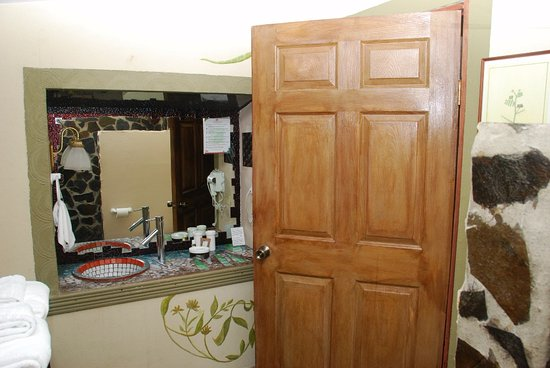 Corteza Amarilla Lodge Foto