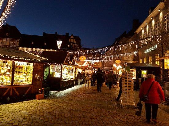 Goslar Weihnachtsmarkt.Weihnachtsmarkt Picture Of Marktplatz Goslar Tripadvisor