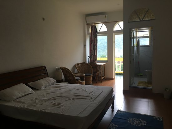 Seventh Heaven Inn Rishikesh Photo