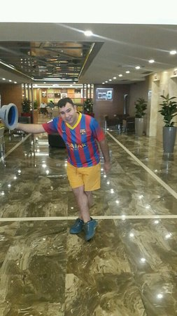 Holiday Inn Gaziantep-Sehitkamil : 2016-12-18-12_28_21_large.jpg