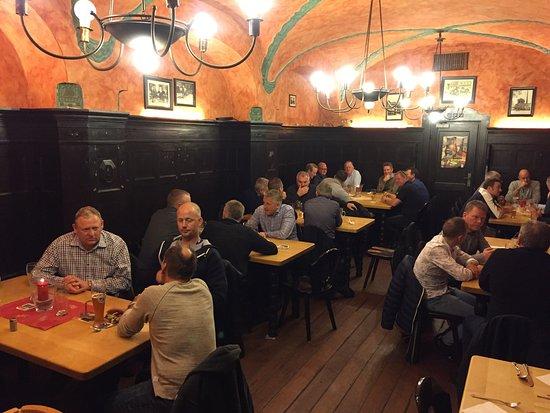 Brauereigasthof Werneck